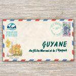 FR 09 GUYANE