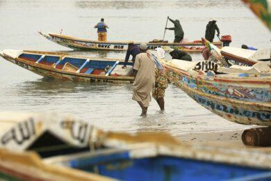 Senegal Dakar Divers