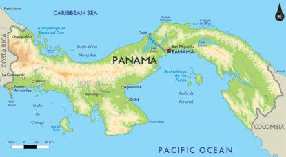 9780457-Panama-Canal-Map-0