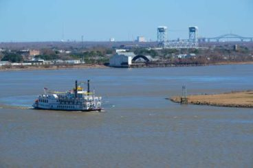 fleuve mississipi