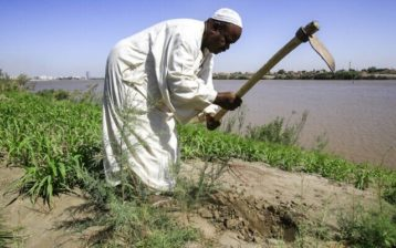 SUDAN-ETHIOPIA-EGYPT-ENVIRONMENT-DAM-NILE