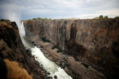 fleuvezambèze
