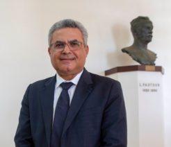 Portrait Mirdad Kazanji - Ronan Liétar