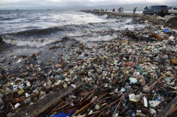 Indonesia plastic polution_ Jakarta post